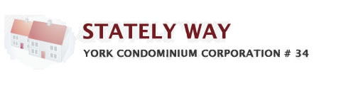 Stately Way Website Launch